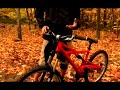 How to Setup a DH Mountain Bike for Downhill Racing : Downhill Mountain Biking Brakes