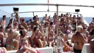 getlinkyoutube.com-magaluf bcm booze cruise