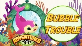 getlinkyoutube.com-Animal Jam: Bubble Trouble (Jamaa Adventures)