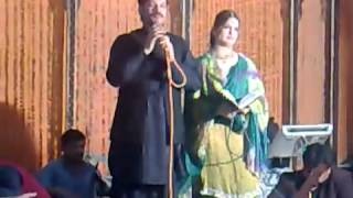 Zarwali Afghan And Ghazala javed   YouTube