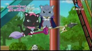 寶石寵物44-2 (國語)
