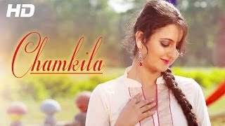 "getlinkyoutube.com-Yaari Yenkan Di ""CHAMKILA"" Official HD Song - Guravtar - New Songs Punjabi 2014"