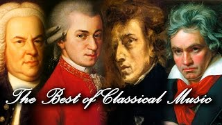 getlinkyoutube.com-The Best of Classical Music - Mozart, Beethoven, Bach, Chopin... Classical Music Piano Playlist Mix