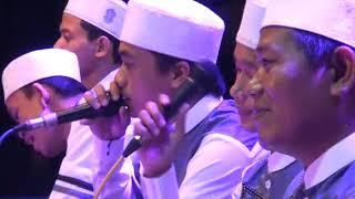 khuduni Versi Al Munsyidin 4 VOCALIS