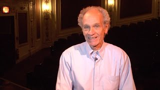 Mr Mummy Bob Brier Talks About Egyptomania at The Patchogue Theatre