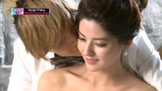 getlinkyoutube.com-Global We Got MarriedEP06 (Hongki&Mina)#1/3_20130510_우리 결혼했어요 세계판_EP06(홍기&미나)#1/3