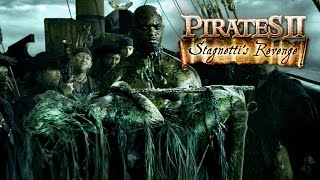 Digital Playground Presents: Pirates 2: Stagnetti's Revenge (OFFICIAL RE-RELEASE TRAILER)