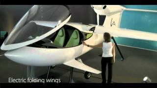 LISA Airplanes - AKOYA shows its capabilities