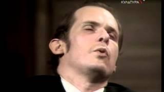 getlinkyoutube.com-Beethoven Emperor Concerto Nº5 E flat Glenn Gould TSO Karel Ancerl 1970