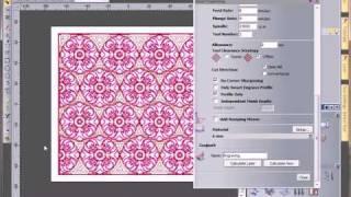 getlinkyoutube.com-ArtCAM 2010: Smart Engraving