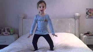 getlinkyoutube.com-Justin Bieber - Baby , by 5 Year Old Skyler Wexler