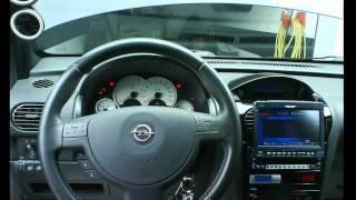 getlinkyoutube.com-Opel Corsa C GT Turbo ca 380PS.MP4