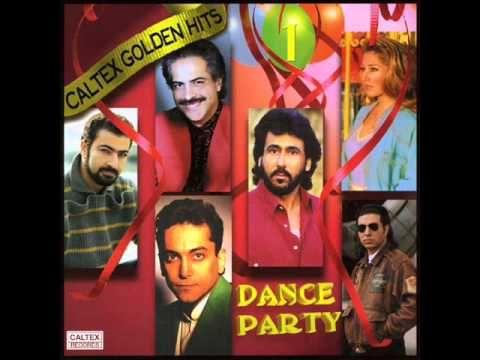 Siavash - Nagoo Kieh (Dance Party 1) | سیاوش - نگو  کیه