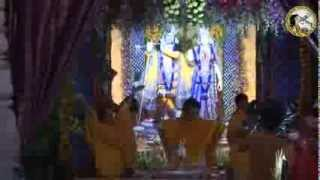 getlinkyoutube.com-Janmashtami at Prem Mandir 2013