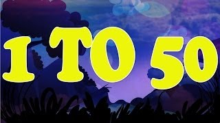 getlinkyoutube.com-One To Fifty Number Song