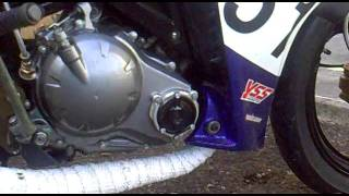 getlinkyoutube.com-yoshimura short mods lc135