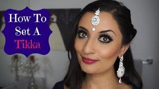 getlinkyoutube.com-How To Set A Tikka | Amin Dhillon