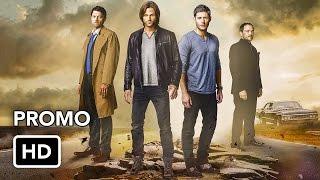 Sobrenatural - Promo temporada 12 (Extendida)
