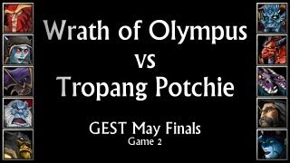 getlinkyoutube.com-[GEST May] Wrath of Olympus vs Tropang Potchie (Game 2)
