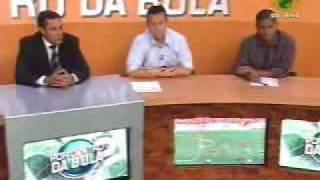 getlinkyoutube.com-Luxemburgo vs Marcelinho Carioca - BARRACO TOTAL!!