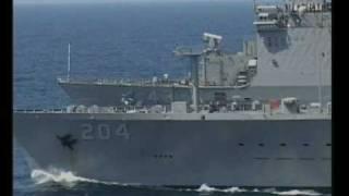 getlinkyoutube.com-アメリカ第7艦隊(日本語)US Seventh Fleet (Japanese)