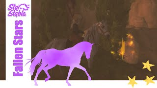 getlinkyoutube.com-Fallen Stars/Gefallene Sterne Epona - Star Stable [SSO]