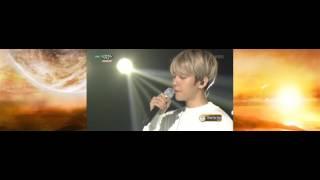 getlinkyoutube.com-Comeback Stage 151218 EXO 엑소   Sing For You 싱포유 + Unfair 불공평해 @ 뮤직뱅크 Music Bank