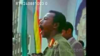 getlinkyoutube.com-Mengistu and Gaddafi in Meskel Square