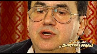 getlinkyoutube.com-Садальский: Михалков – тварь позорная
