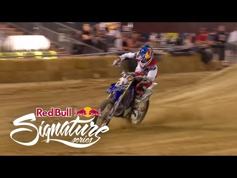 Red Bull Signature Series - X-Fighters Munich 2012 FULL TV EPISODE