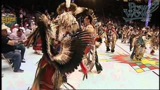 getlinkyoutube.com-Northern Traditional - 2016 Gathering of Nations Pow Wow - PowWows.com