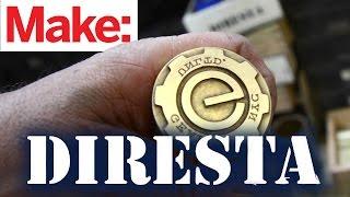 getlinkyoutube.com-Diresta: Hot Stamp