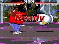 DN MUGEN-Fat Albert #2: Master Hand