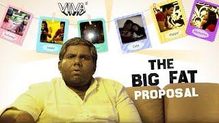 The Big Fat Proposal - Teaser | VIVA width=