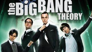 getlinkyoutube.com-Best of Sheldon Cooper Big Bang Theory german