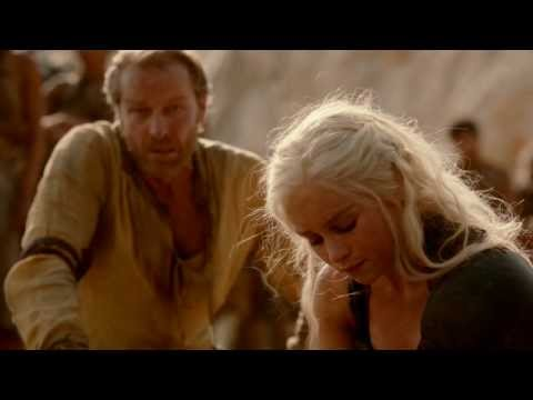 Game Of Thrones Season 2: Character Featurette - Daenerys Targaryen -ji9VhUIvs_k