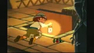 """getlinkyoutube.com-Os Camundongos Aventureiros 29° Episódio """"Camundongo Na Lua Maia"""""""