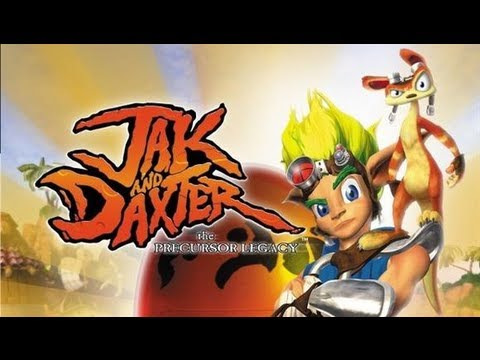 Jak and Daxter - Episode 3: Sentinel Beach