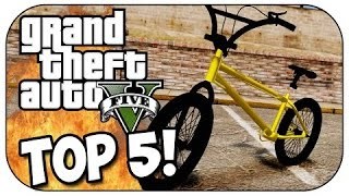 getlinkyoutube.com-GTA 5 Online: TOP 5 Tips & Tricks (Best GTA V Secrets You Don't Know)