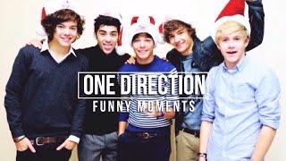 getlinkyoutube.com-One Direction Moments