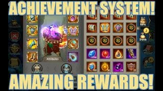 getlinkyoutube.com-Taichi Panda UPDATE | ACHIEVEMENTS! EPIC REWARDS! | Regnum Update