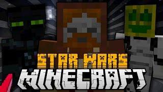 getlinkyoutube.com-Ich BIN ein JEDI! - Minecraft Star Wars # 01 [Deutsch/HD]