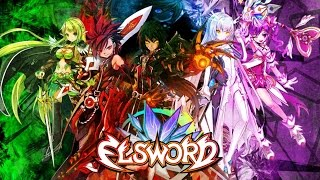 getlinkyoutube.com-[ AMV ] Elsword - Last One Standing