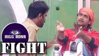 getlinkyoutube.com-Bigg Boss 3: N.C. Aiyappa V/S Chandan
