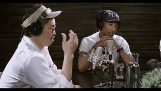 getlinkyoutube.com-OTHERtone on Beats 1 - Justin Timberlake, Tyler the Creator, Chad Hugo, Pharrell, Scott Vener