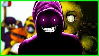 getlinkyoutube.com-FNAF PURPLE MAN REVEALS WHY HE KILLED! - 🌟SUPER Five Nights at Freddy's ENDING (Funny Moments)🌟