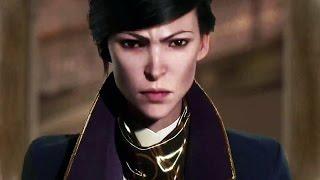 getlinkyoutube.com-Dishonored 2 Gameplay Walkthrough DEMO and Trailers E3 2016