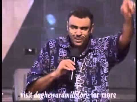 Dag Heward Mills   The Missionary Call   Part 8