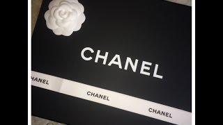 getlinkyoutube.com-Chanel Holy Grail Bag Unboxing: Jumbo Classic Flap