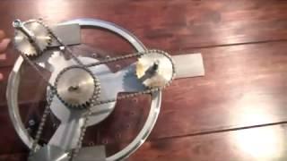 getlinkyoutube.com-Bessler Rad 2  YouTube